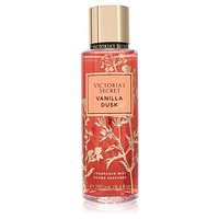 Victoria's Secret Vanilla Dusk by Victoria's Secret Fragrance Mist Spray 8.4 oz