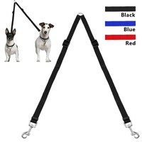Two Dogs Pet Leashes