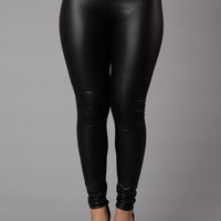 Ride Along Leggings