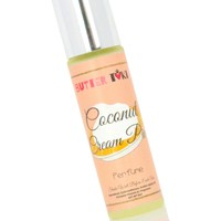COCONUT CREAM PIE Roll On Oil Based Perfume 9ml