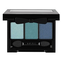 NYX - Love In Rio Eye Shadow Palette - Caipirinhas On The Beach - LIR18