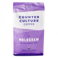 Counter Culture Organic Hologram Coffee