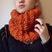 The Pumpkin Cowl