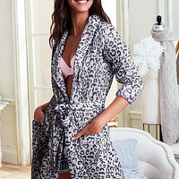 The Cozy Sweater Robe - Victoria's Secret