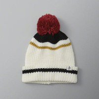 Womens Color Pom Beanie | Womens Accessories | Abercrombie.com