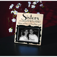 SISTERS STONEWARE FRAME