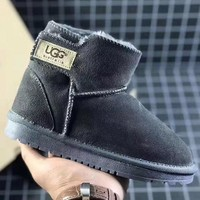 UGG Lovely baby snow boots-3