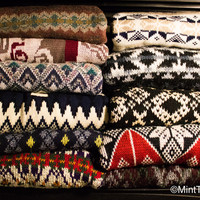 Mystery Oversized Vintage Sweaters