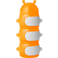 Caterpillar Stack, Snack Container - Boon Inc.