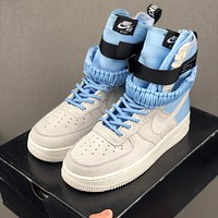 "Nike SF-AF1 High ""Blue Tintâ€"