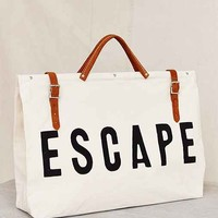 Forestbound Escape Tote Bag