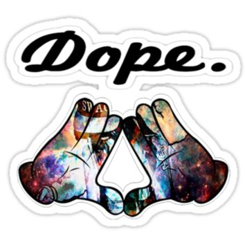 Dope. T-Shirts & Hoodies