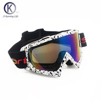 2018 NEW Skiing Glasses Motorcycle Goggles Skiing goggles women & man snowboard Windproof Ski Goggles Snowboard Glasses