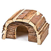 National Geographic™ Dome Small Animal Hideout