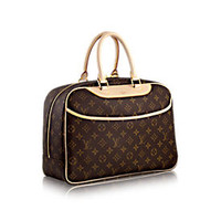 Search Results in Louis Vuitton Website