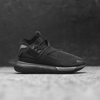 Best Sale Y-3 Qasa High - Triple Black