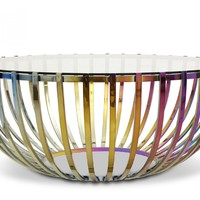 Spectrum Coffee Table