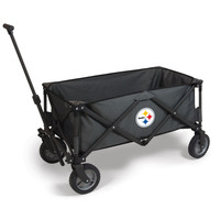 Adventure Wagon - Pittsburgh Steelers