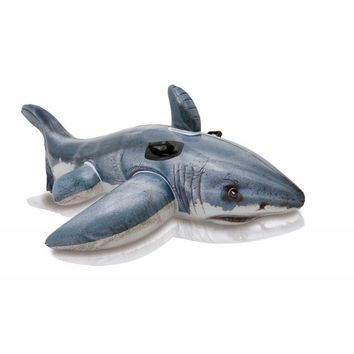 Great White Shark Ride-on