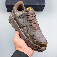 Nike Air Force 1 Low Sneakers Shoes
