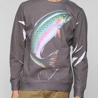 Burton Trout Pullover Sweatshirt  - Urban Outfitters