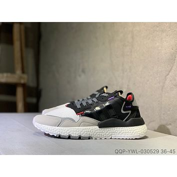 """""""Adidas EQT"""" Unisex All-match Fashion Retro Sneakers Couple Casual Running Shoes"""