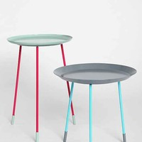 Assembly Home Tripod Table-