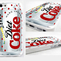 case,cover fits iPhone, iPod models>diet coke,Jacobs,coca cola,retro,gift,glossy
