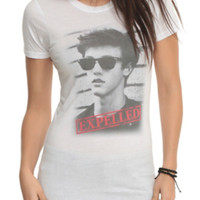 Awesomeness TV Expelled Cameron Dallas Girls T-Shirt