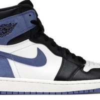 "Air Jordan 1 Retro High ""Blue Moon"""