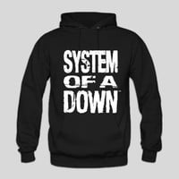 System Of A Down Hoodie