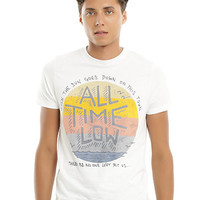 All Time Low Sun Goes Down T-Shirt