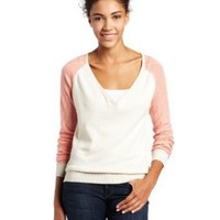 Hurley Juniors Fawn Pullover Sweater $10.27 - $56.53