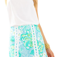 Pansy Lace Skort - Lilly Pulitzer