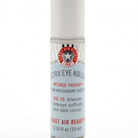 First Aid Beauty Detox Eye Roller, 0.28 fl. oz.