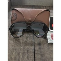 ray ban sunglasses rb4125 CATS 5000 710/51