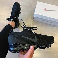 Trendsetter Nike Air VaporMax Flyknit 3.0 Women Men Fashion Casual  Sneakers Sport Shoes