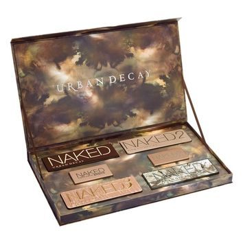 Urban Decay 'Naked' Vault Volume II (Limited Edition) ($274 Value)   Nordstrom