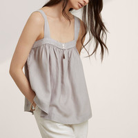 TOULOUSE CAMISOLE