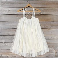 Lace Fortune Dress