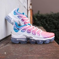 Nike Sneakers Sport Shoes Vapormax Plus Candy
