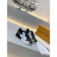 lv louis vuitton womens mens 2020 new fashion casual shoes sneaker sport running shoes 24