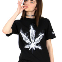 HIGH LIKE FIRE TEE