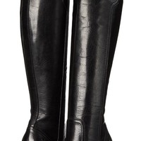 FRYE Parker Over the Knee Leather Boots