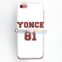 Beyonce Shirt Yonce Shirt Be Yonce 81 iPhone 5C Case | casefantasy