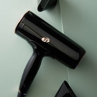 T3 Cura Luxe Hair Dryer