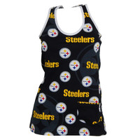 Pittsburgh Steelers Keynote Tank Top