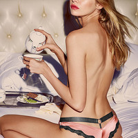 Ring Cutout Cheeky Panty - Very Sexy - Victoria's Secret