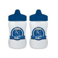 Sippy Cup (2 Pack) - Kansas City Royals