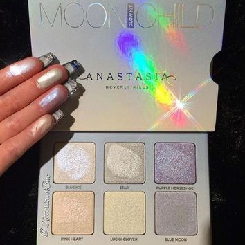 Anastasia - 6 Colors + Kylie Jenner, Sun Dipped, Sweets, Glow Kit, Moon Child, Gleam, That Glow